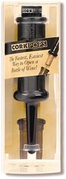 Cork Pops Bottle Opener 3, Set of 2