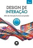 capa de Design de Interação: Além da Interação Humano-Computador