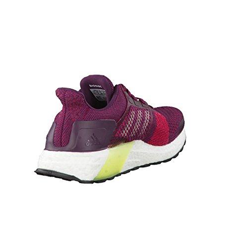 Ultraboost Varios W para Rojnoc Nocmét Running Adidas Colores de Rubmis Mujer St Zapatillas dTawS8