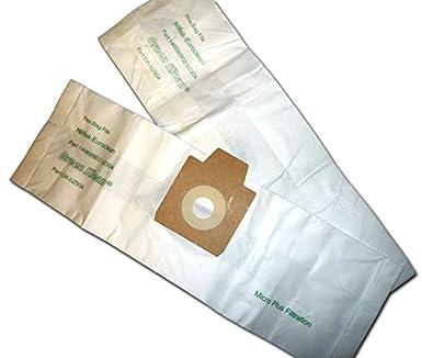 Amazon.com: Verde Klean gk-uz934 Sustitución bolsas de ...