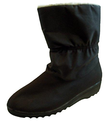Blizzard Boots - Botas para mujer negro negro