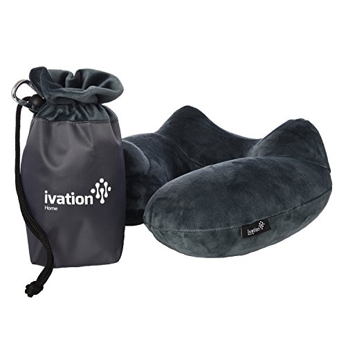 Ivation Inflatable Embedded Luxuriously Sleeping