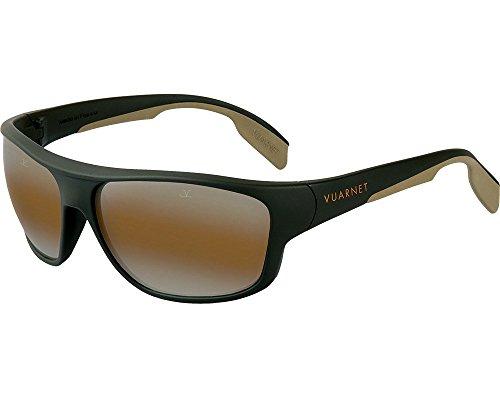 08690c866c8 Vuarnet Vl 1402 0008 7184 Sport Sunglasses White Frame Skilynx Lens
