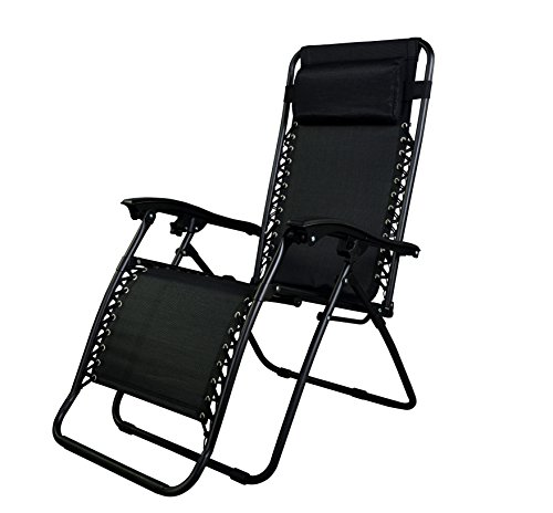 Folding Xl Zero Gravity Lounge Chair New Lounge Chair