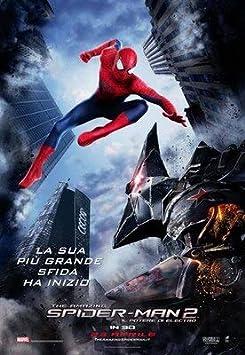American Superhero Spider Superpower Man Cartoon Movie HD Poster Home Decor Wall Art Dormitorio Habitación para niños Lienzo Pintura 60 * 100 cm R