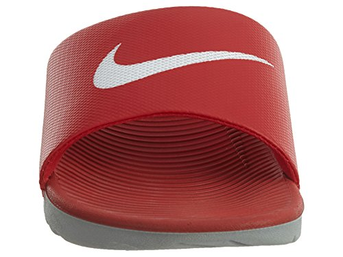 Sneakers Donna Nike Hijack Mid 343873 661 University Red