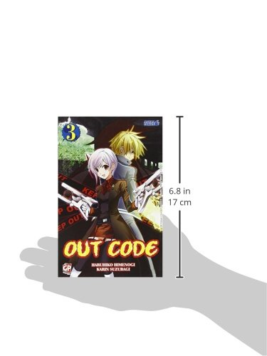 Out Code vol. 3