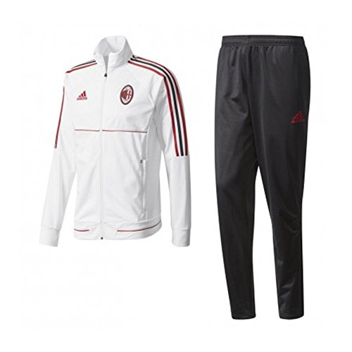 Adidas Soccer Training Suit - 3