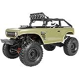 Axial SCX10 II Deadbolt 4WD Off-Road 4x4 Electric RC Rock Crawler RTR