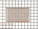 Replacement Whirlpool 4358853 Microwave Carbon Hood Vent Filter (1 Filter)