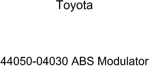 Toyota 44050-02470 ABS Modulator