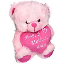 "Happy Mother's Day 13"" Plush Teddy Bear - Stuffed Animal"