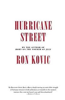Book Cover: Hurricane Street