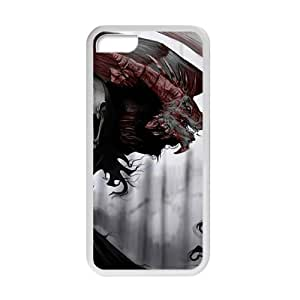 Monster personalized creative custom protective phone case for Iphone 4/4s