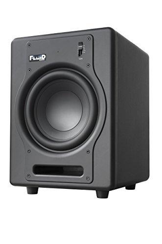 Fluid Audio F8S - 8