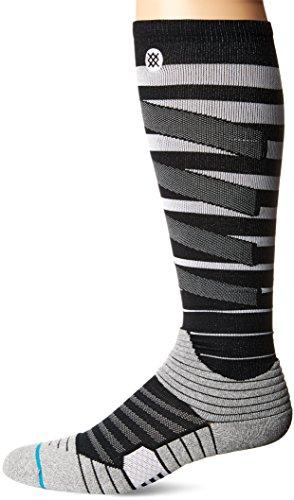 Stance Men's Taghum Sock, Black