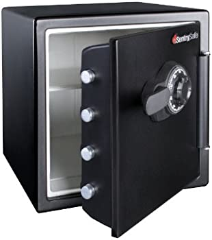 SentrySafe SFW123CS2 1.2 cu. ft. Combination Safe