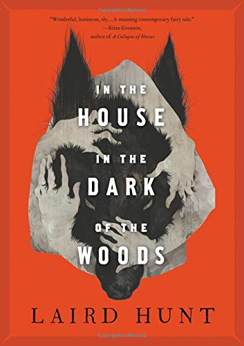 Amazon.com: In the House in the Dark of the Woods (9780316411059): Hunt,  Laird: Books