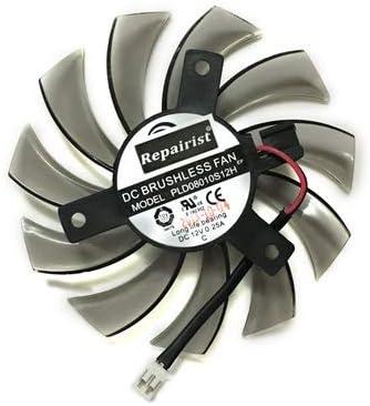 NOBRAND YSSP 75mm 2P 2lines 0.2A T128010SM radiador de la ...