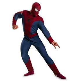 Men's Marvel The Amazing Spider-Man Movie 2 41IygPjBLuL