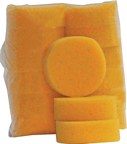 (12 Pack of Tack Sponges)