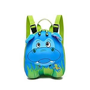 BeneKing Cartoon Children Animal Schoolbag Water-Resistant