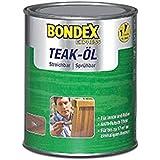 Bondex Teak-Öl Teak Express 0,75 l - 330358