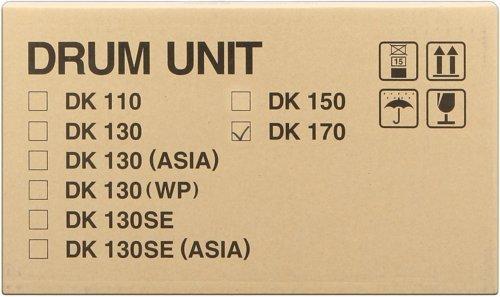 Copystar, Kyocera Mita DK170 DK-170 OEM Drum Unit