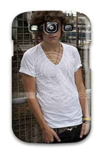 Lucas B Schmidt's Shop New Style Durable Harry Styles Of One Direction Back Case/cover For Galaxy S3