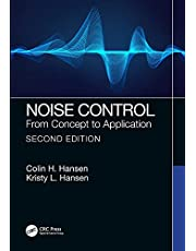 Noise Control: From Concept to Application
