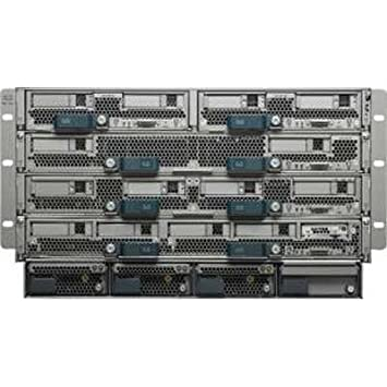 Cisco Systems UCS-SP-5108-AC2 (Not Sold Standalone) Ucs SP B Ase