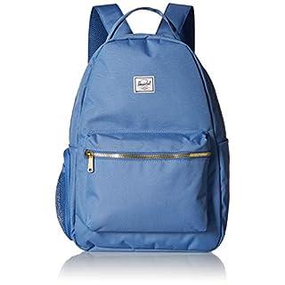 Herschel Baby Nova Sprout Backpack, Riverside/Peacoat, One Size