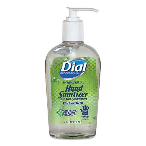 dial antibacterial hand sanitizer - 9