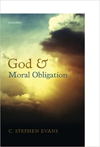 Amazon God And Moral Obligation 9780198715375 C Stephen