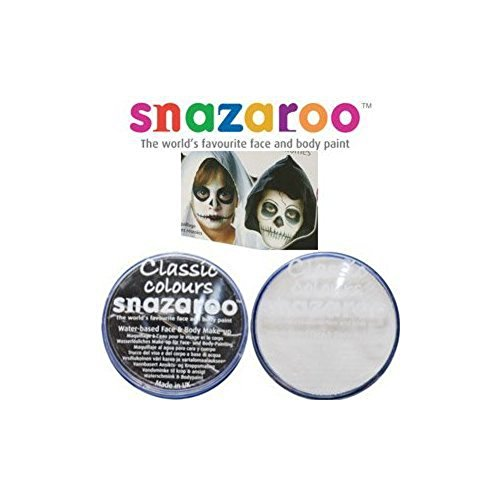 Large Snazaroo Painting Compacts Colors