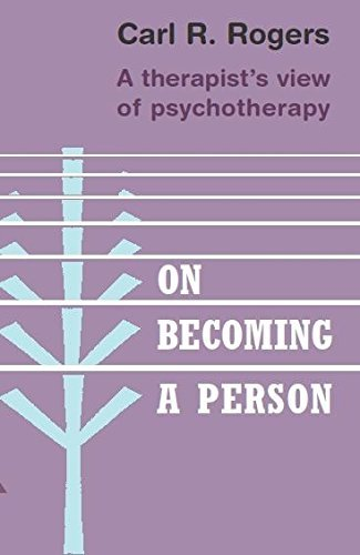 On Becoming a Person by Carl Rogers (1-Mar-2004) Paperback
