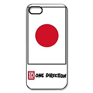 1D One Direction Quotes iPhone Case for iphone 5/5s, Well-designed TPU iphone 5s Case, iphone accessories by Maris's Diary
