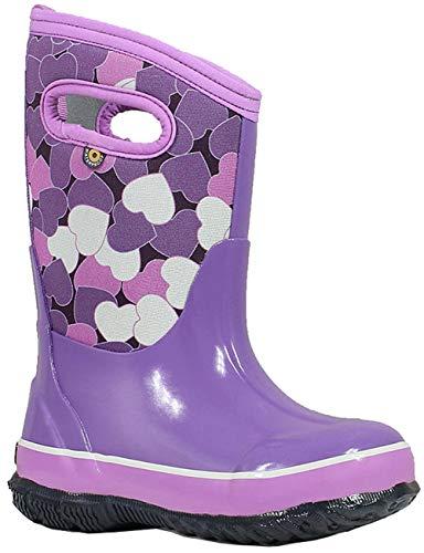 Bogs Kids Womens Classic Design a Boot (Toddler/Little Kid/Big Kid)