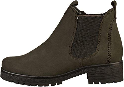 grey Gabor Boot Dark 92 micro Agenda 31 091 Ankle x4f04wqH1