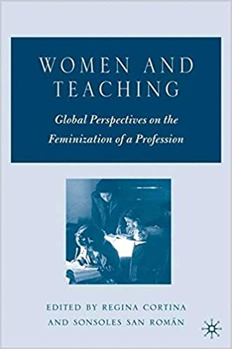Amazon women and teaching global perspectives on the women and teaching global perspectives on the feminization of a profession 2006th edition fandeluxe Gallery