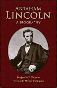 Book Asserts Abraham Lincoln was Gay