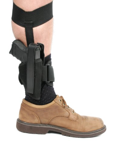 BLACKHAWK-Ankle-Holster