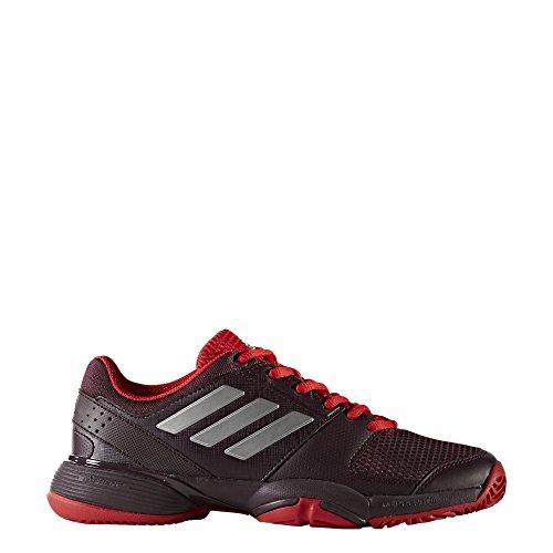 adidas Barricade Club Xj, Chaussures de Fitness Mixte enfant