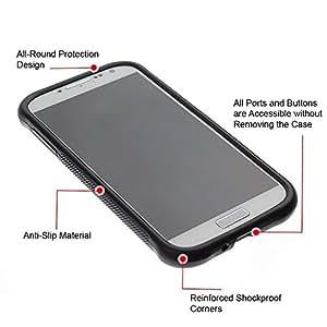 """Pulsar iFace Series Tpu silicona Carcasa Funda Case para Samsung Galaxy S4 IV I9500 , Margarita del libro de lectura del trullo Memoria Novela"""""""