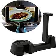LUYANhapy9 Car Interior Accessories, Universal Car Vehicle Seat Back Headrest Mount Phone Holder Storage Hook