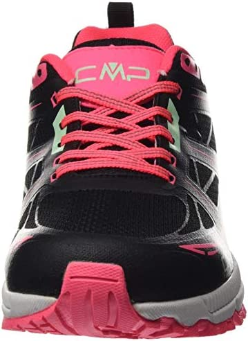 CMP – F.lli Campagnolo Hapsu Wmn Nordic Walking Shoe, Zapatillas de Cross para Mujer: Amazon.es: Zapatos y complementos