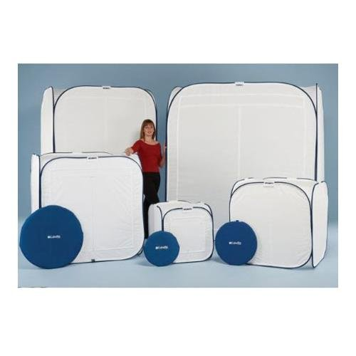 Lastolite Mini Studio Cube Lite - 5 x 5 x 7' by Lastolite