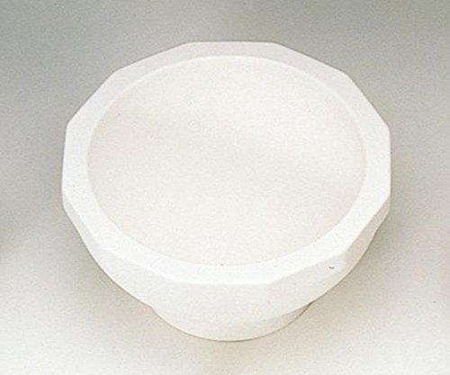 日陶科学1-301-05自動乳鉢用アルミナ乳鉢AL-20 B07BD31GK5