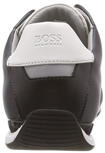 Grau Herren Grey 021 Lowp Dark Sneaker tech2 BOSS Saturn BxHdqHv
