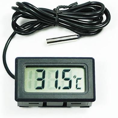 LCD Digital Thermometer Fridge Aquarium